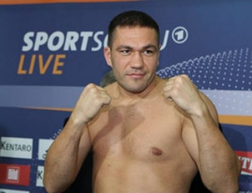 10 out of 10 for Kubrat Pulev