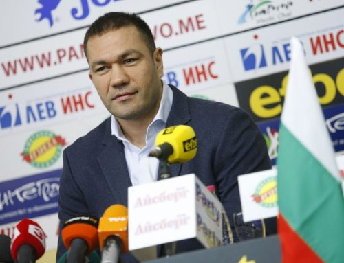 Kubrat Pulev: I have 1-2 steps more before a world title bout