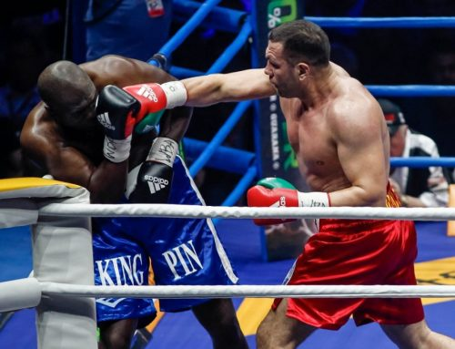 Kubrat Pulev Retains Wba Intercontinental Belt