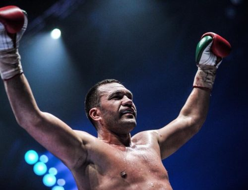 Kubrat Pulev turned down the fight for the world cup