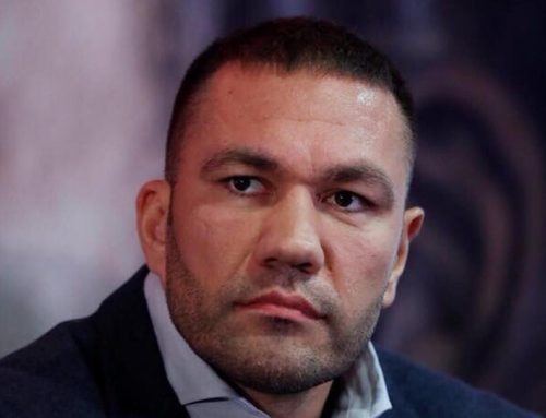 Kubrat Pulev: Our paths shall cross again