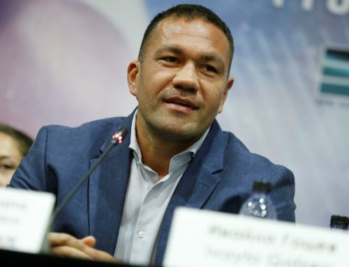 Kubrat Pulev: I cannot wait to get in the ring