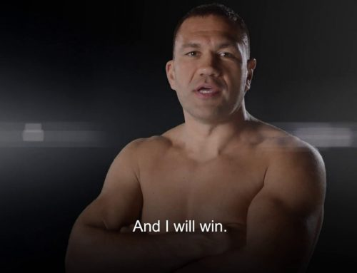 Kubrat Pulev vs Hughie Fury – 9 days to go
