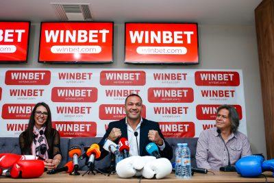 Kubrat Pulev Winbet Sponsorship