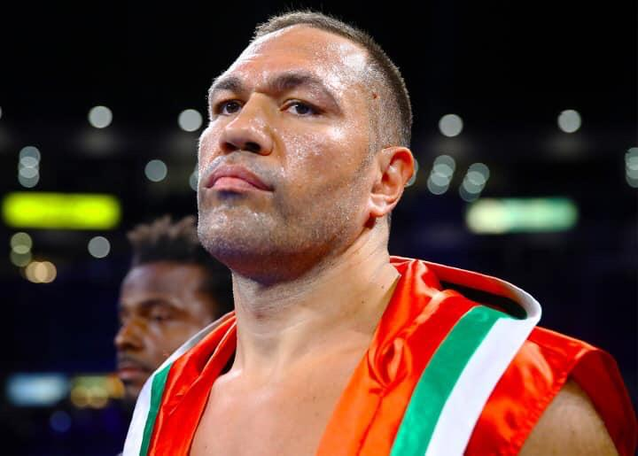 Kubrat Pulev The Cobra